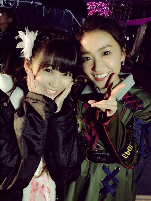 優子さんと知り合いだった矢吹奈子