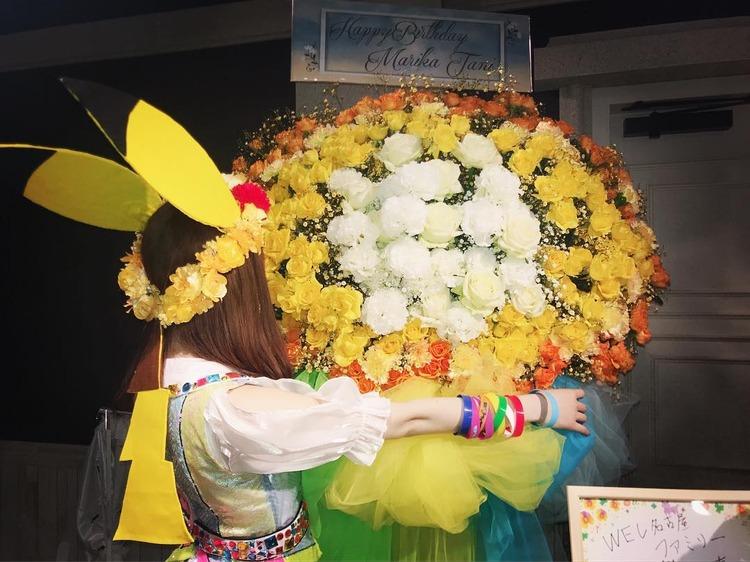 【谷真理佳】生誕祭、ダイジェスト動画