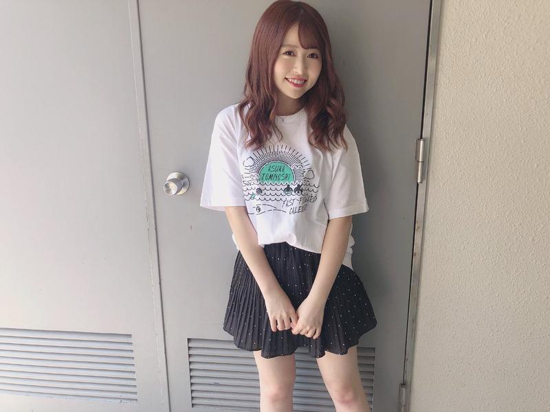 【HKT48】早送りカレンダー 九州 メンバー私服や横断幕など