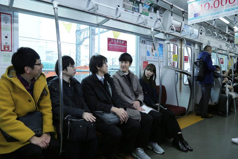 【指原莉乃】さし旅、通勤電車マニアは318