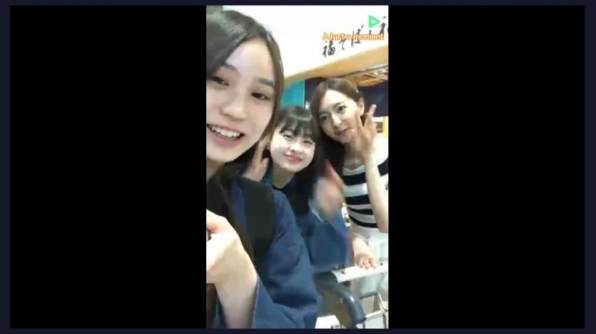 HKT48 ラインライブ190856764