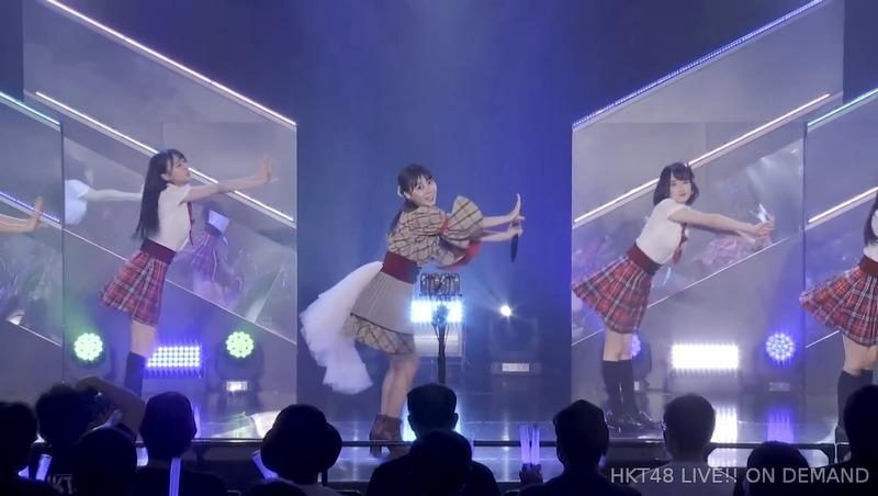 田中美久 ソロ公演_181909929