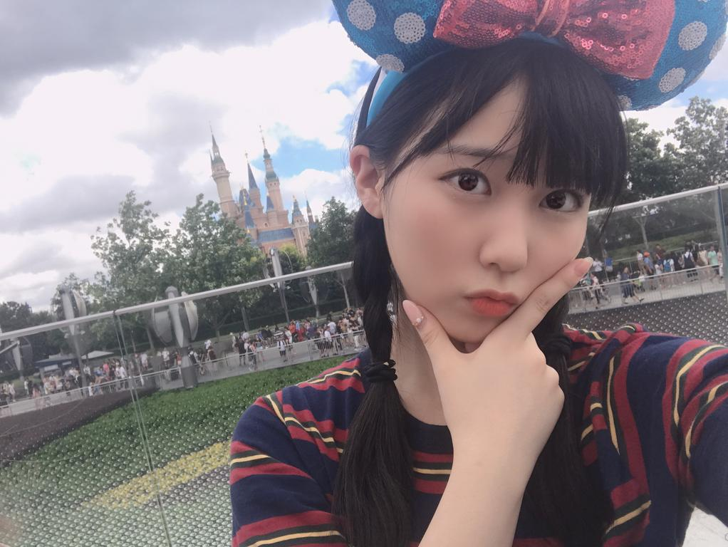 ディズニー 田中 写真 実花