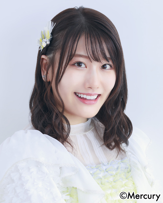 小田彩加さん
