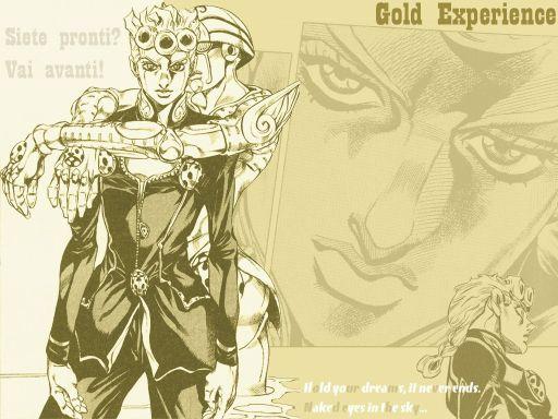 【ジョジョ】ジョルノ「ゴールドエクスペリエンスで作った生物を攻撃するとダメージが跳ね返る」
