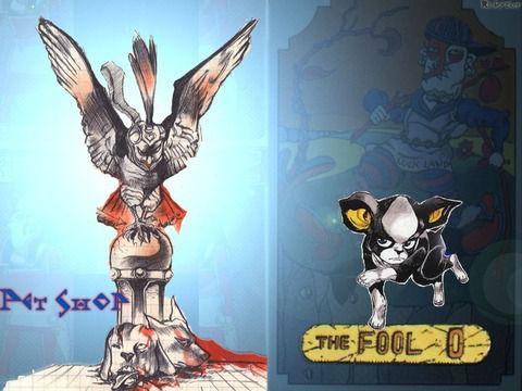 【ジョジョ*】動物のスタンド使いの最強を決めよう!