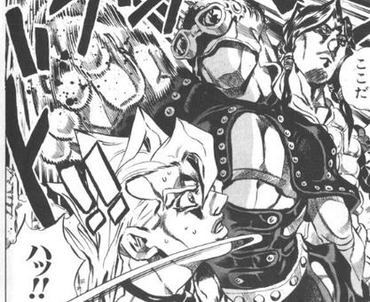 マン・イン・ザ・ミラー : 【完全版】5部スタンド使い&能力一覧 ...