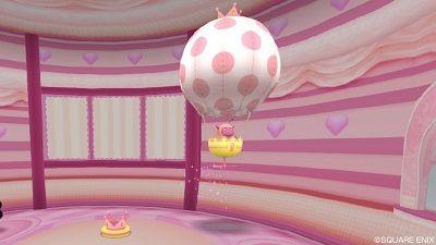 わるぼう気球
