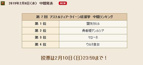 2019_クイーン中間