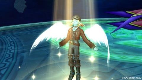 僧侶_天使の祈り2