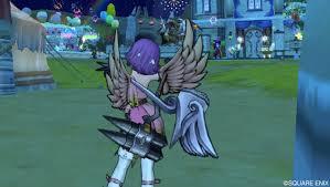 天使の鉄槌