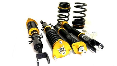 ISC-N1-Adjustable-Coilover-Car-Suspension-Nissan-350Z-03-08-Z33-