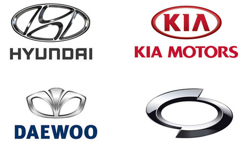 Korean-Car-Brands-Logo