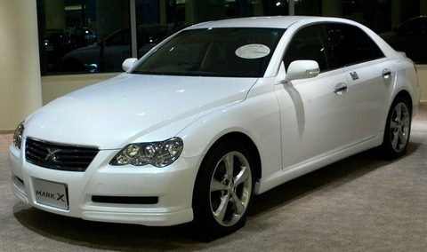 2006_Toyota_Mark-X_01