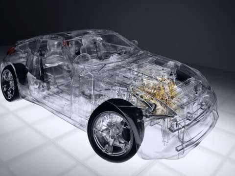 Shell-Helix-Transparent-Nissan-370Z