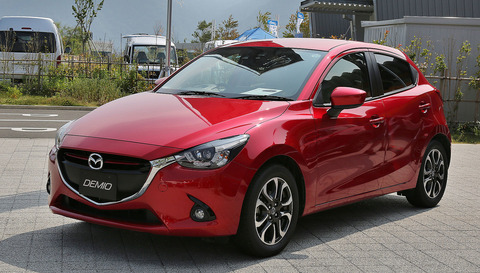 Mazda_Demio_XD_Touring_L_Package