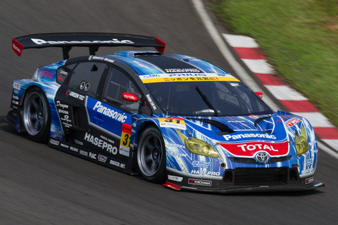 Apr_Hasepro_Prius_GT_2012_Super_GT_Sugo_race
