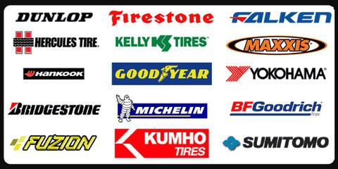 Tire-Brands
