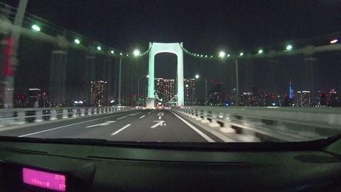 高速道路を深夜に駆ける時に流したい曲