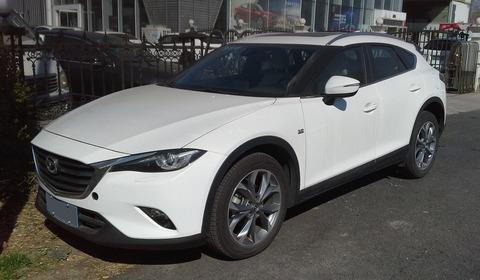 Mazda_CX-4_01_China_2017-03-31