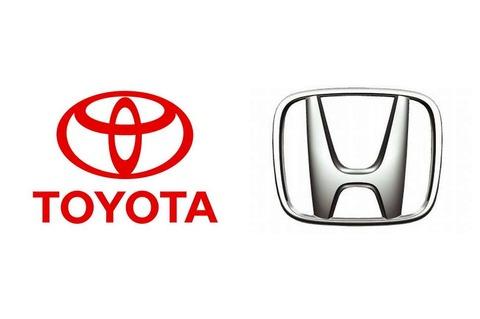 Honda-Toyota