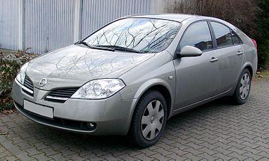 390px-Nissan_Primera_front_20080102