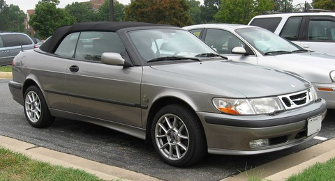 1st-Saab-9-3-Convertible