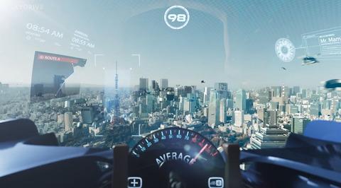 """【未来感】空飛ぶクルマで出勤は30年以内に当たり前になる? 今夏に日本初""""有人""""デモフライトへ"""