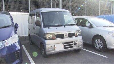 福岡県内で飲酒運転相次ぐ 3人逮捕 事故を起こした男から基準値5倍近くのアルコール
