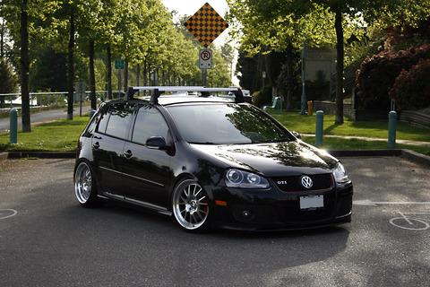 VW-MK5-GTI-on-Klutch-Wheels-SL-14