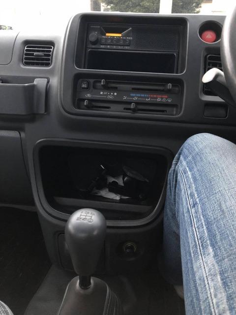 【画像】俺の車には余計なゴミ装備が付いてないんだが