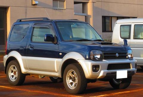 Suzuki_Jimny_Sierra_JB43W-Y9_0249