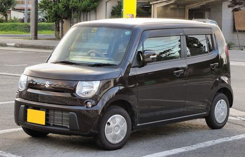 Suzuki_MR_Wagon_X_4WD_MF33S_ZSF