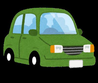 car_green