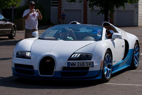 BugattiVeyronVitesseSE