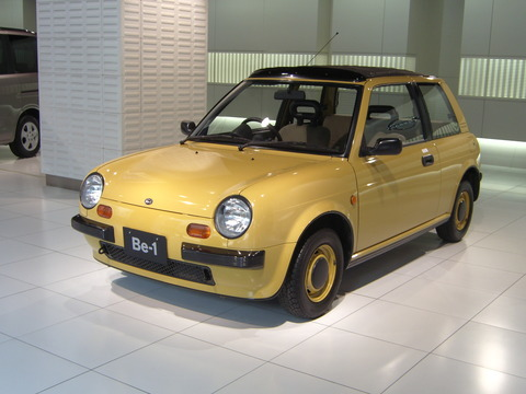 Nissan_Be-1