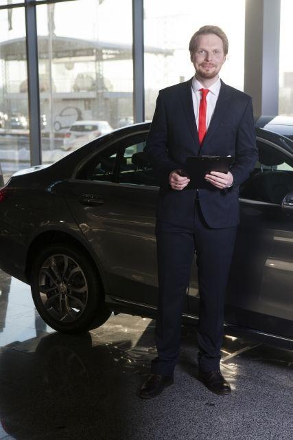 車屋だけどおまえら車買ってください!!