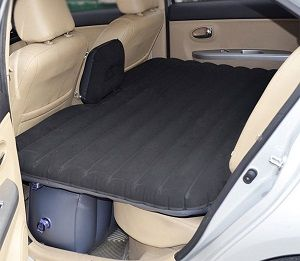 Inflatable-Air-Mattress-for-Car-Backseat-Deep-Gray