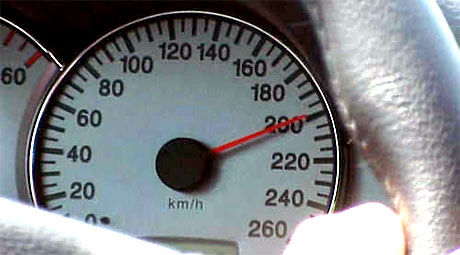 200kmh