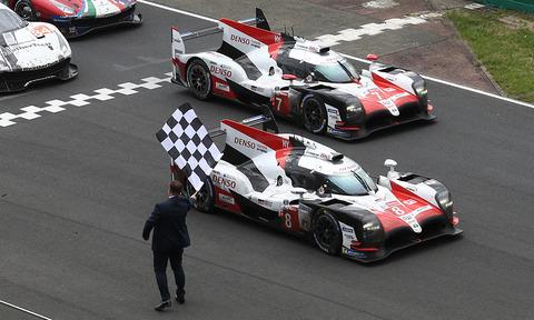 【モータースポーツ】ル・マン24時間レース初優勝に向けトヨタ自動車の豊田章男社長がコメント「改善に終わりはない」