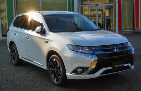 Mitsubishi_Outlander_PHEV_G_Safety_Package_0381_01