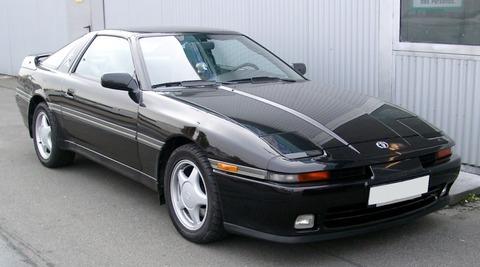 Toyota_Supra_front_20071102