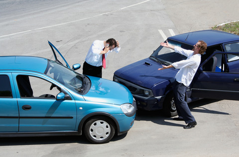 road-traffic-accident-argument