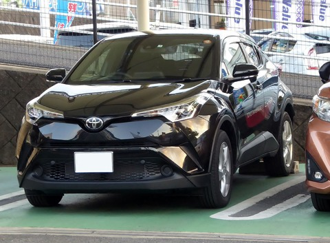 Toyota_C-HR_S-T_(DBA-NGX50-AHXNX)_front