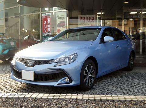 Toyota_MARK_X_250S_(DBA-GRX130-AETSH)
