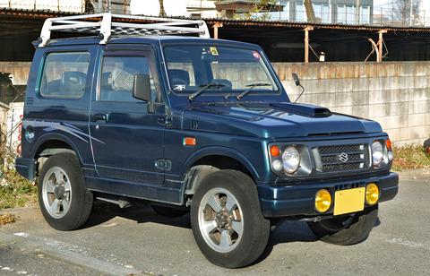 Suzuki_Jimny_JA22_003