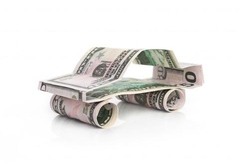 Money-Vehicle