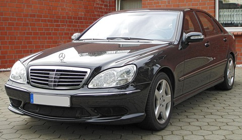 Mercedes_S600_front