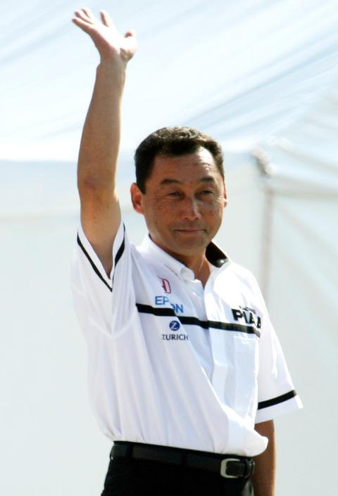 Satoru_Nakajima_2008_Motorsport_Japan