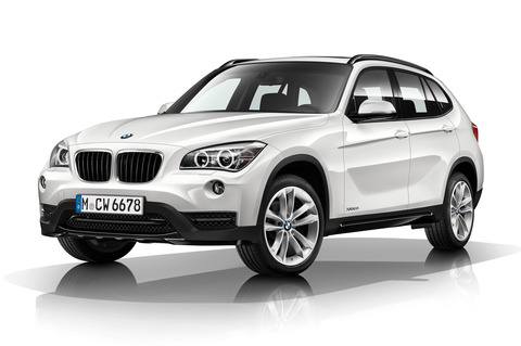 2015-bmw-x1-front-three-quarter-white